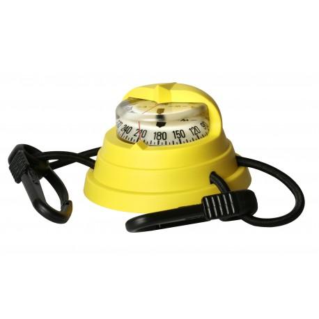 Suunto Orca - Pioneer Yellow / White NH - Boussole