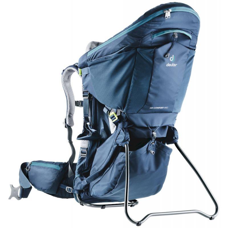 Deuter Kid Comfort Pro - Porte-bébé randonnée