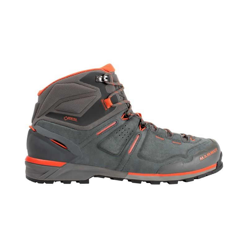 Mammut Alnasca Pro Mid GTX® - Chaussures approche homme
