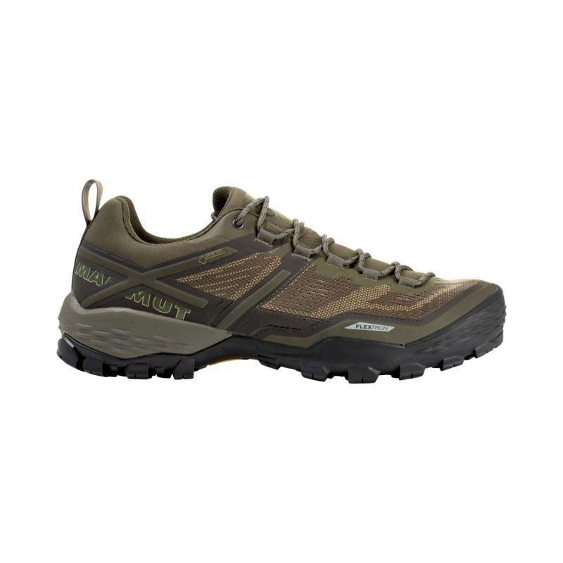 Mammut Ducan Low GTX® - Chaussures randonnée homme