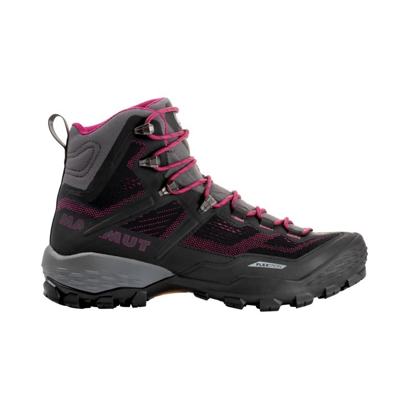 Mammut Ducan High GTX® - Chaussures randonnée femme