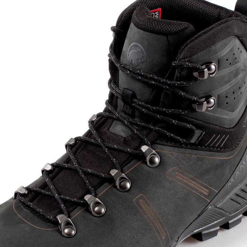 Mammut Mercury Tour II High GTX Chaussures de Randonn/ée Hautes Homme