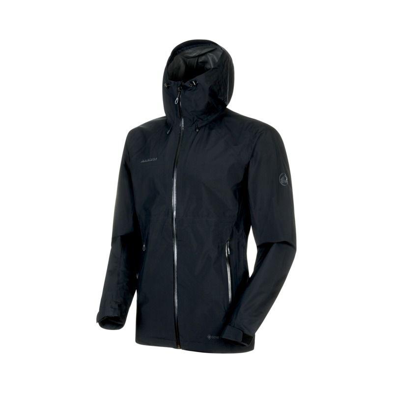 Mammut Convey Tour HS Hooded Jacket - Veste imperméable homme