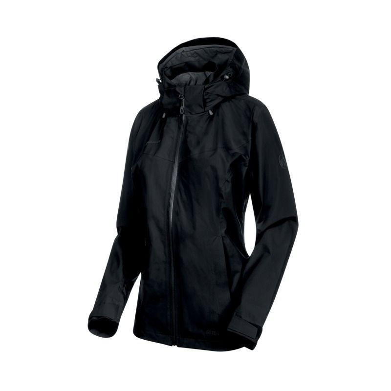 Mammut Ayako Tour HS Hooded Jacket - Veste imperméable femme