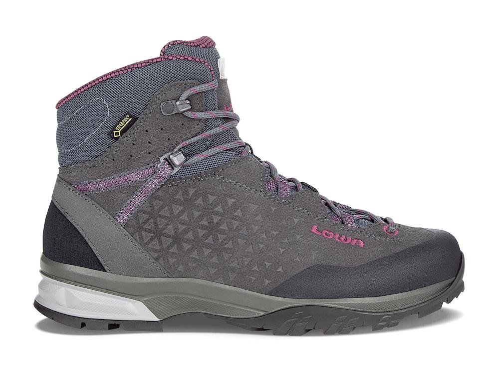 Lowa Sassa GTX Mid Ws - Chaussures trekking femme