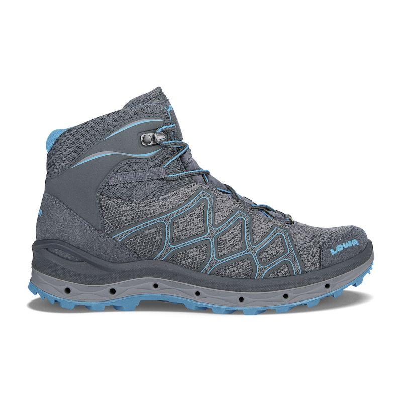Lowa Aerox GTX® Mid Ws - Chaussures randonnée femme