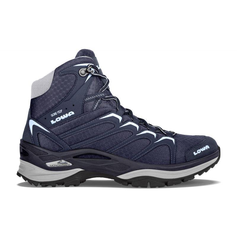 Lowa Innox GTX® Mid Ws - Chaussures randonnée femme