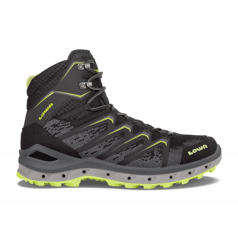 Lowa Aerox GTX® Mid - Chaussures randonnée homme