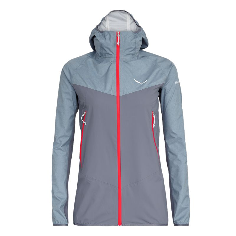 uk availability 9bde9 ca4aa Salewa Agner Powertex 3 Layers - Hardshelljacke - Damen