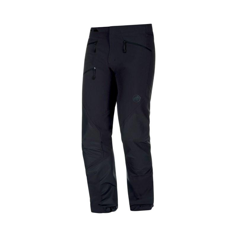 Mammut Courmayeur SO Pants - Pantalon alpinisme homme