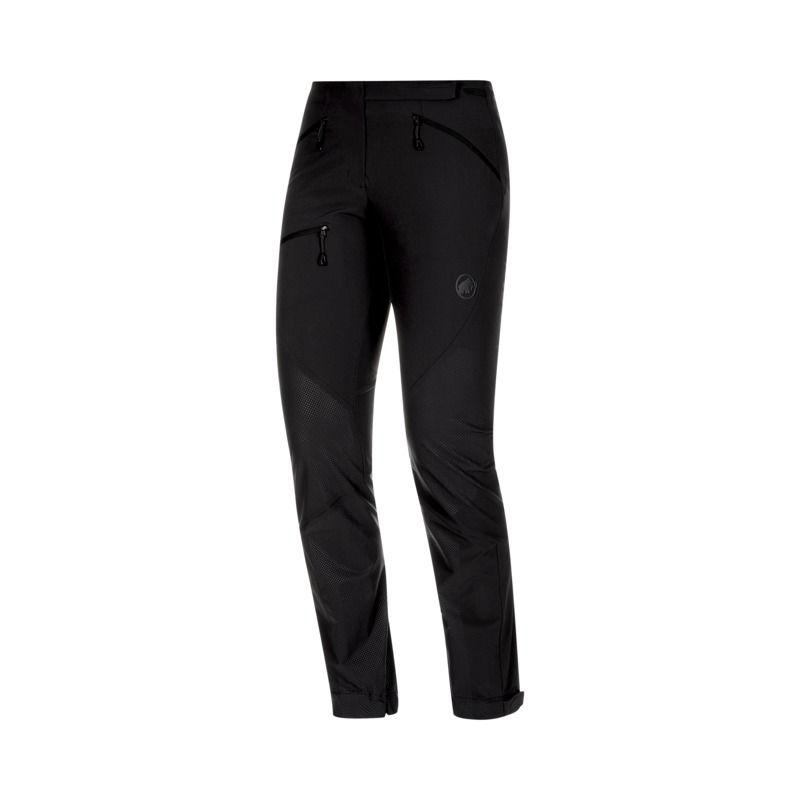 Mammut Courmayeur SO Pants - Pantalon alpinisme femme