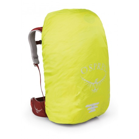 Osprey Ultralight High Visibility Raincover - Protection pluie