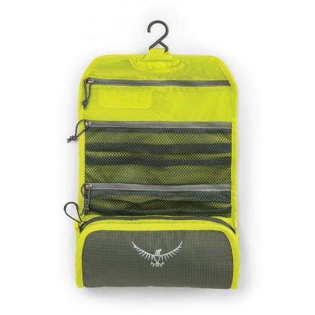Osprey Ultralight Washbag Roll - mixte - Trousse de toilette