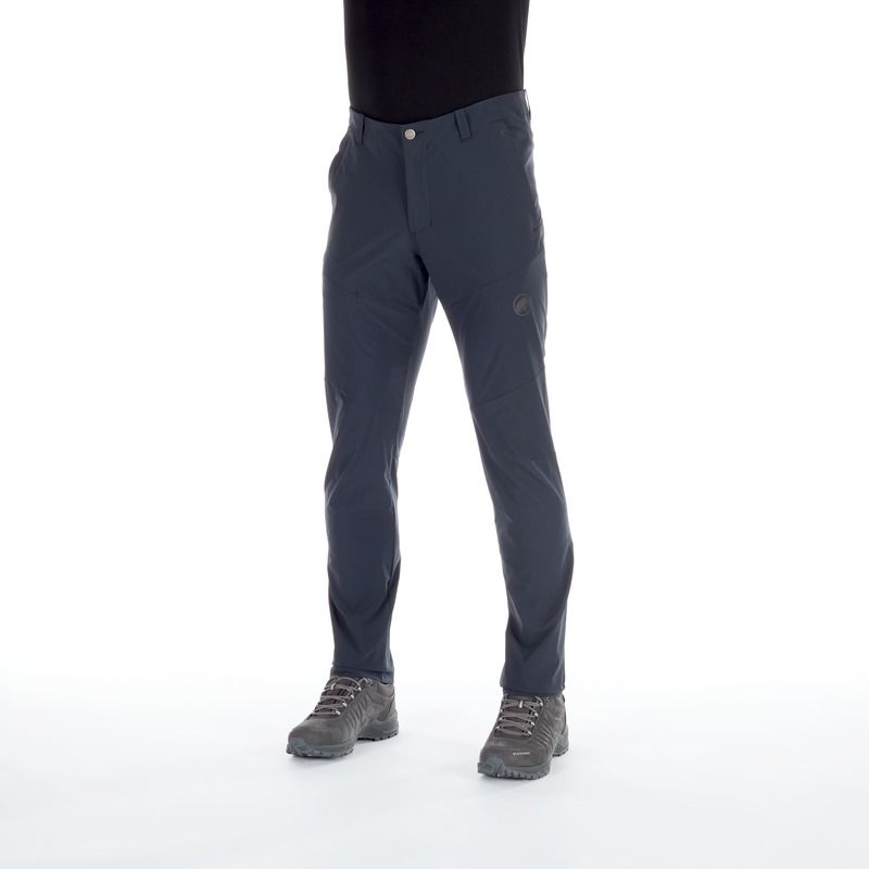 Mammut Runbold Pants - Pantalon randonnée homme