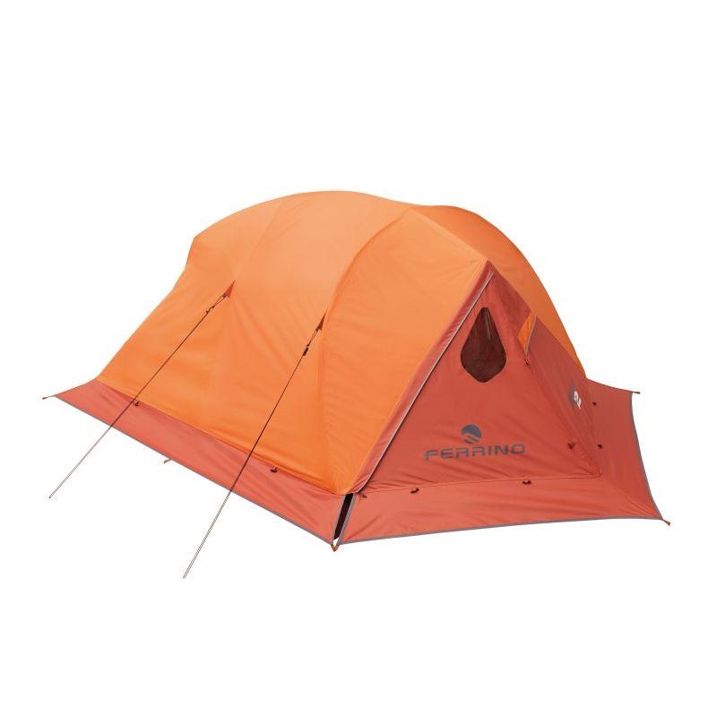 tente ferrino 2 places orange pumori