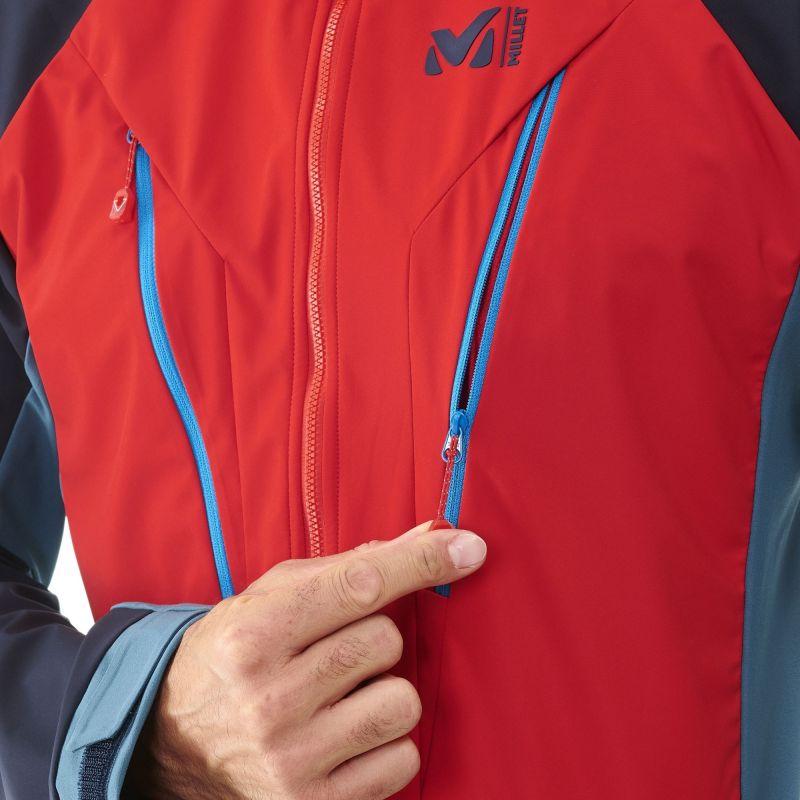 Millet Trilogy Icon Jacket Men's