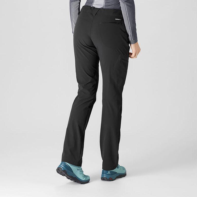 Salomon Wayfarer W Pantalon Long Femme