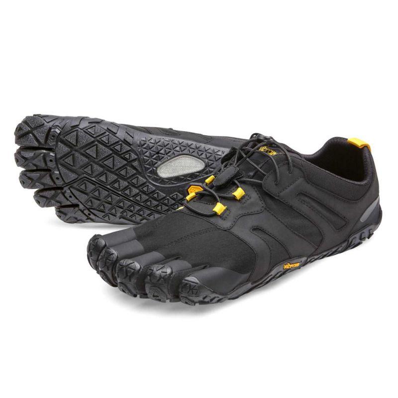 chaussure trail vibram
