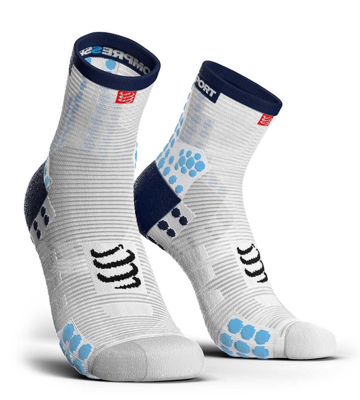 Compressport Proracing Socks V3 - Run Lo - Chaussettes running