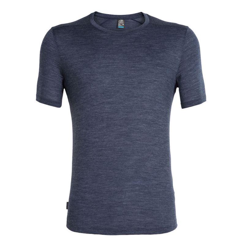 Homme Shirt Merinos Icebreaker T Laine TiPkXuOZ
