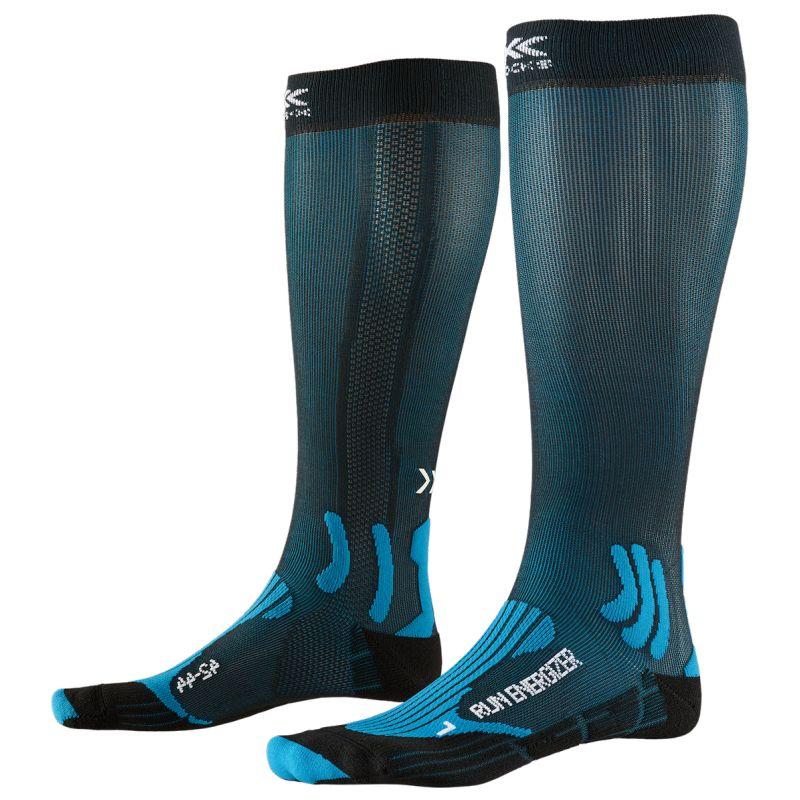 X-Socks Run Energizer - Chaussettes running