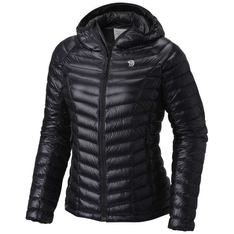 Ghost Whisperer™ Hooded Down Jacket Daunenjacke Damen