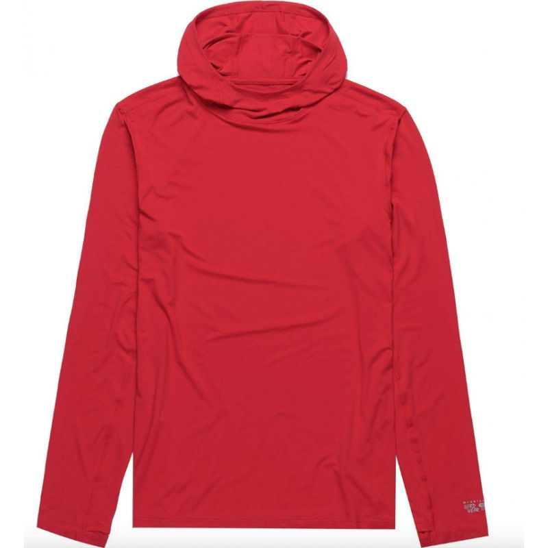 Crater Lake Sleeve Hoody Sweat à capuche homme