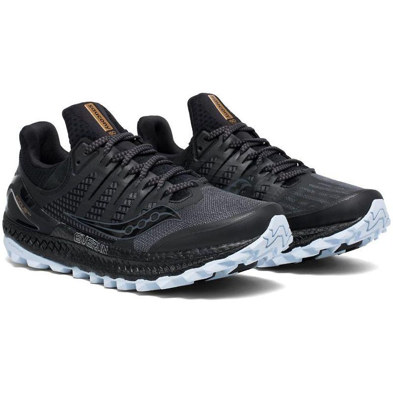 dbae6982 Xodus ISO 3 - Chaussures trail femme