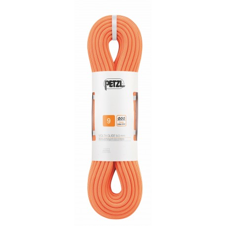 Petzl Volta Guide 9 mm x 60 m - Corde