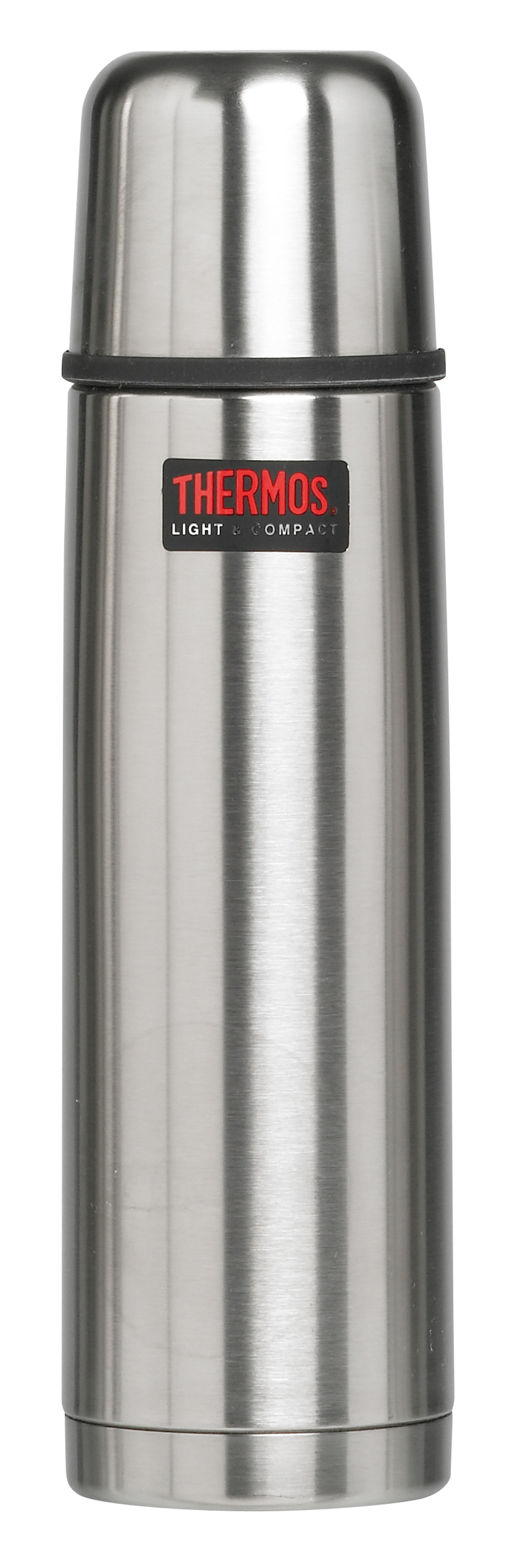 Thermos Light & Compact 75 cl - Bouteille thermos