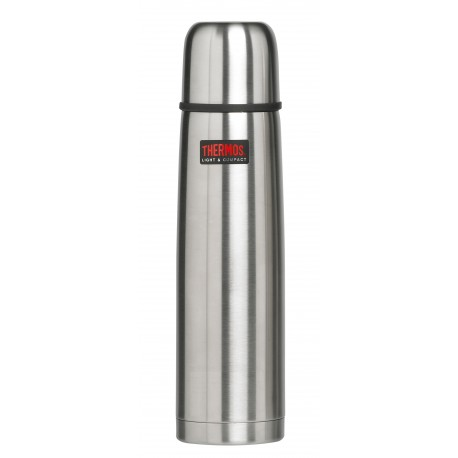 Thermos Light & Compact 1 L - Bouteille thermos