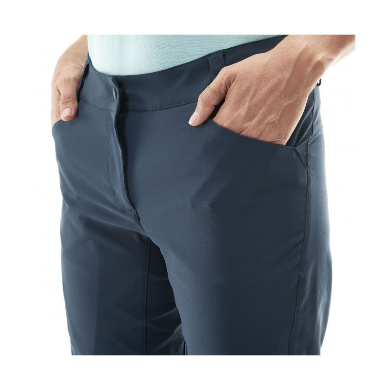 senderismo mujer Pantalones de Ld Stretch I para Pant Trekker IWHE92D