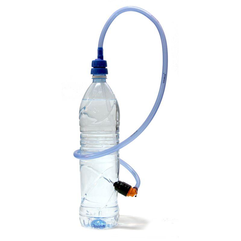 Source Adaptateur pour bouteille Convertube