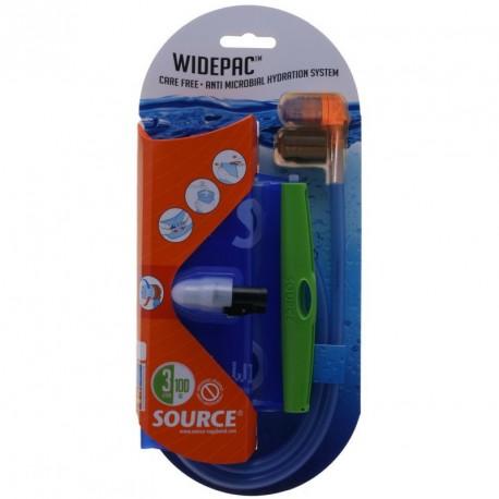 Source Widepac 3 L - Poche à eau