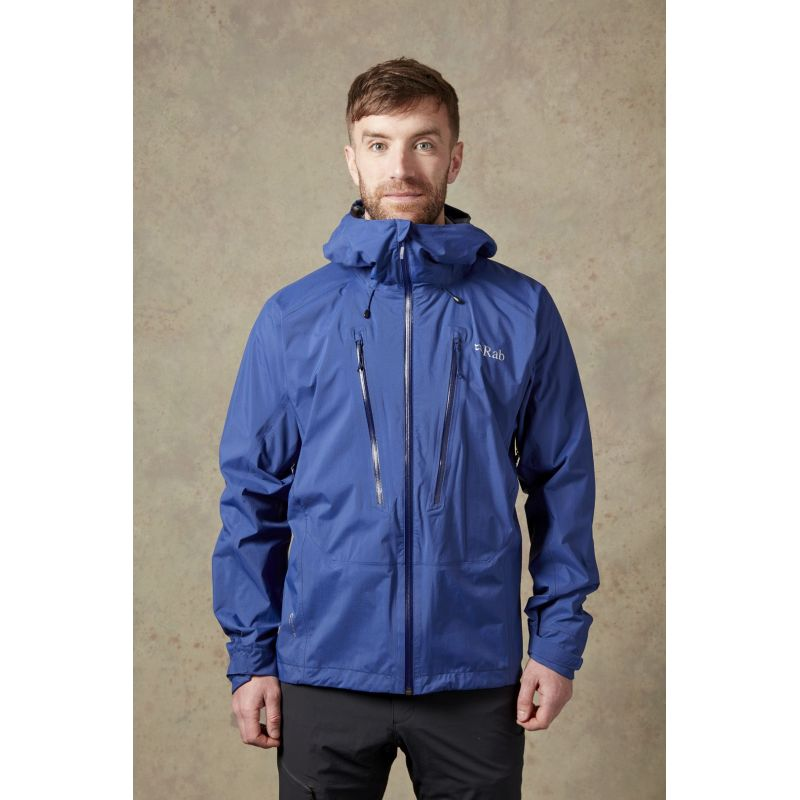 Downpour Alpine Rab® DE