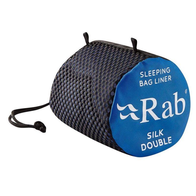 Rab  Silk Liner Mummy