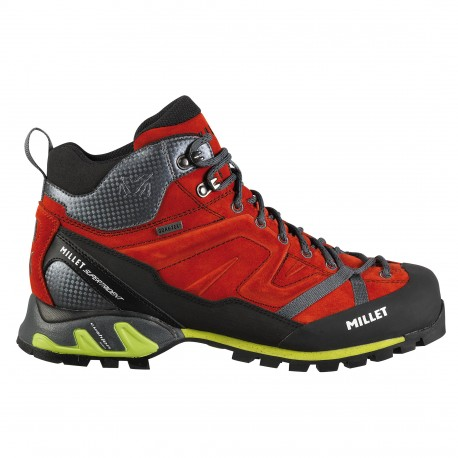 Tex Super Gore Chaussures Trekking Homme Trident Y2WEH9DI