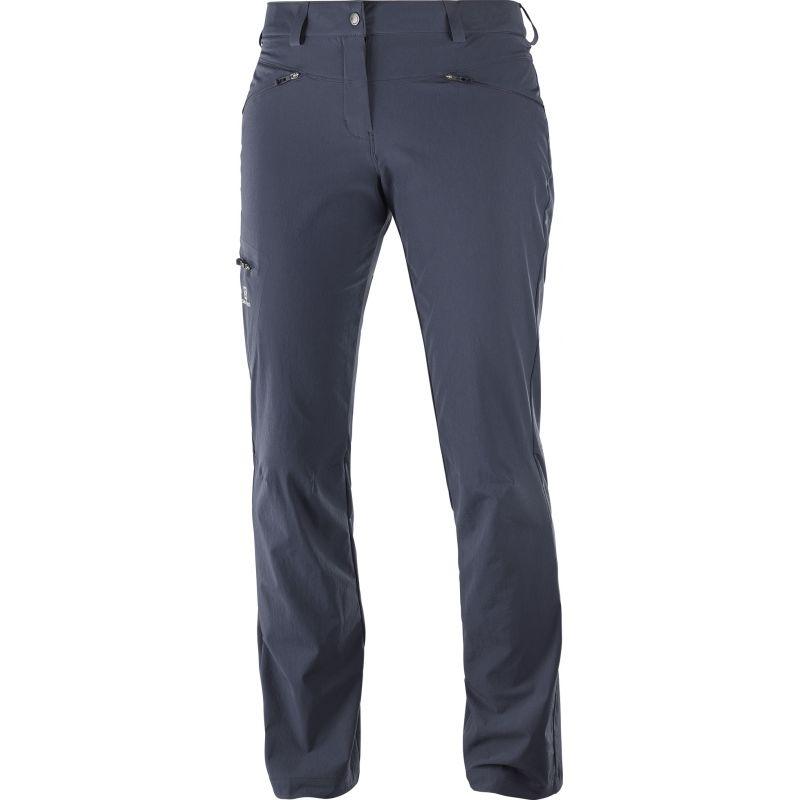 Salomon Wayfarer Utility Pant Trekking Pants Women's Free UK