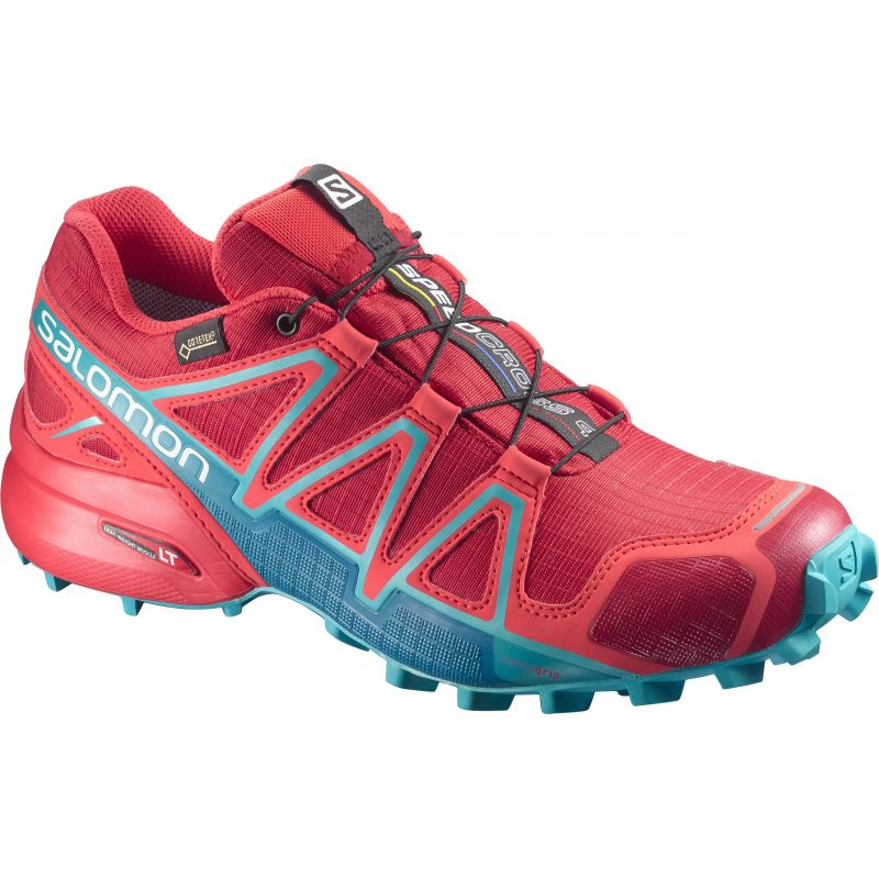 date de sortie: 8411b c0408 Salomon Speedcross 4 GTX® pas cher - Chaussures trail femme
