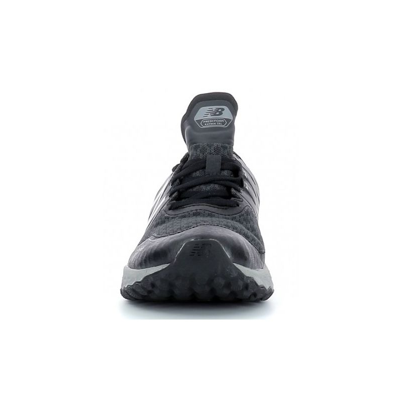 zapatilla trail running mujer 910 v3 negro new balance