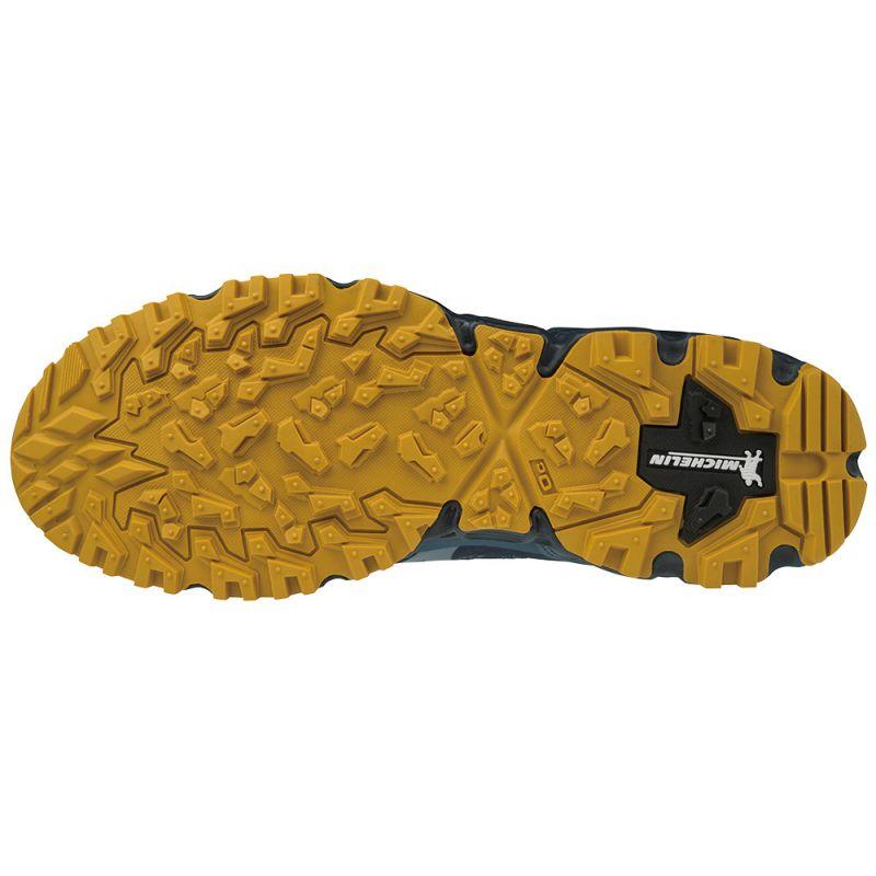 para de Gtx Zapatillas Wave hombre trail 4 Daichi LSc35AR4jq