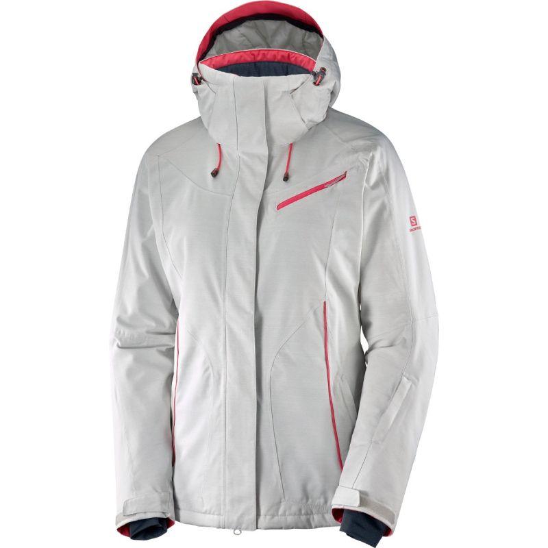 salomon fantasy jacket, Salomon Icetown Skijacke Damen