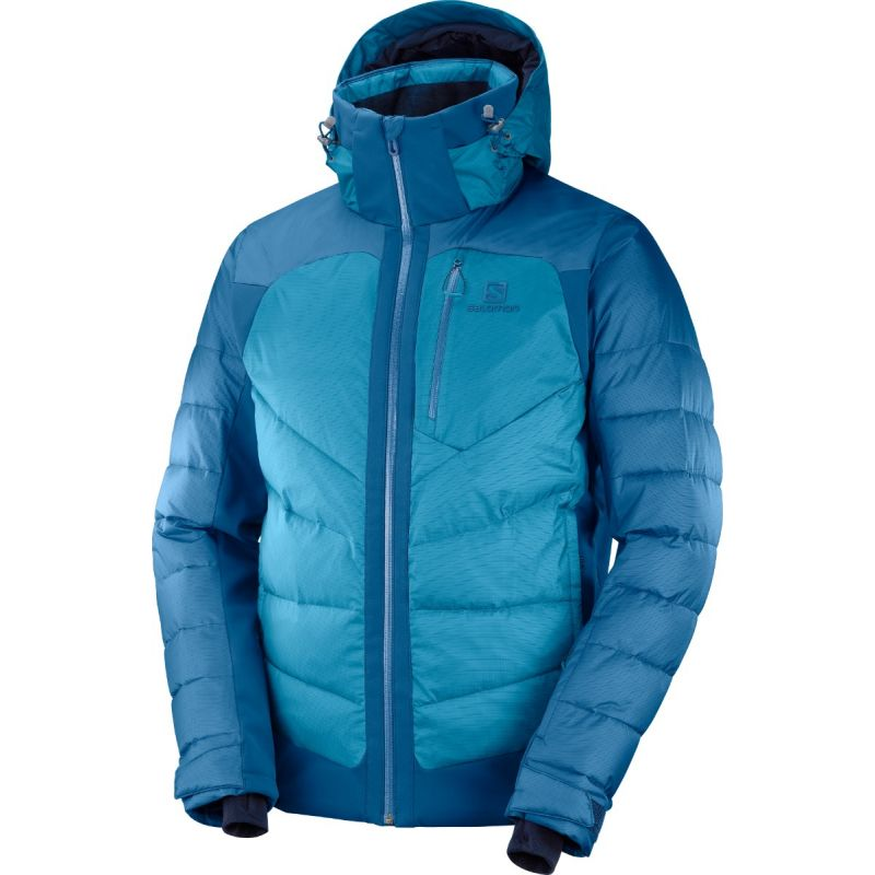 100% authentique 00c4f 44230 Iceshelf Jkt M - Veste ski homme