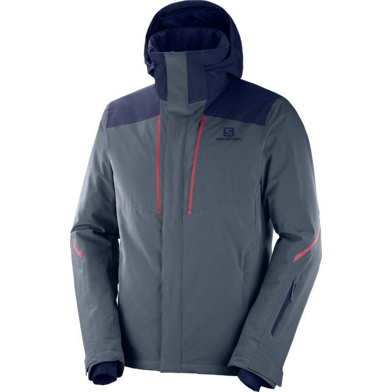 Stormslide Jacket Veste ski homme