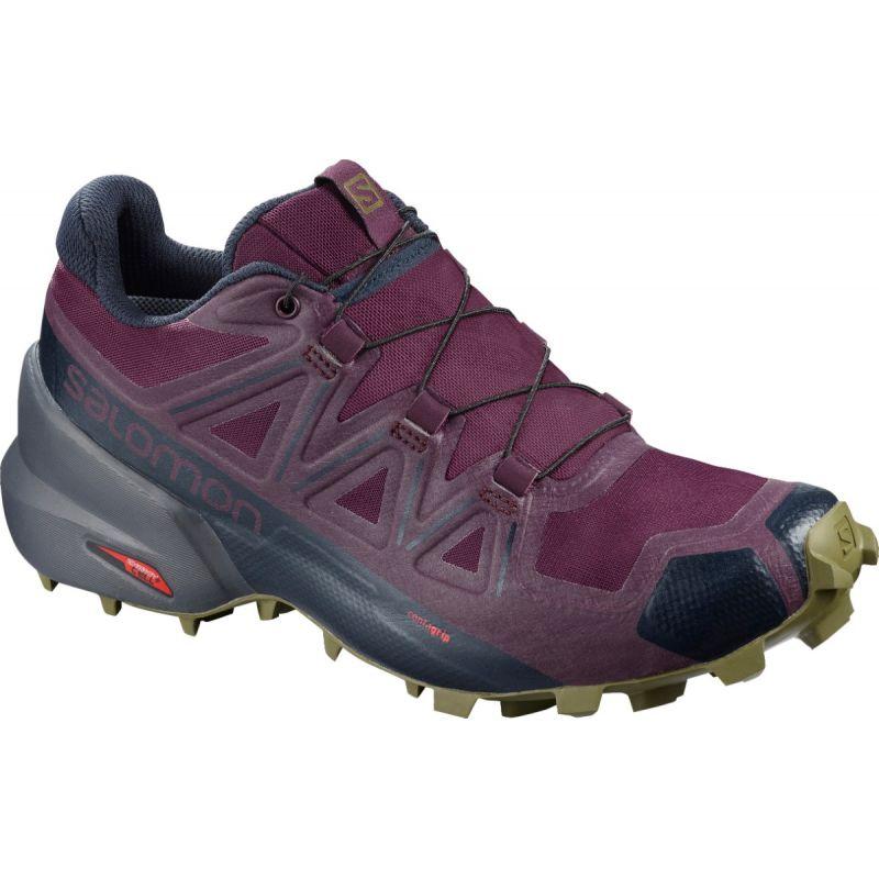 Speedcross Trail Trail 5 Speedcross Femme Chaussures Chaussures 5 Chaussures Femme Speedcross 5 E2D9IH