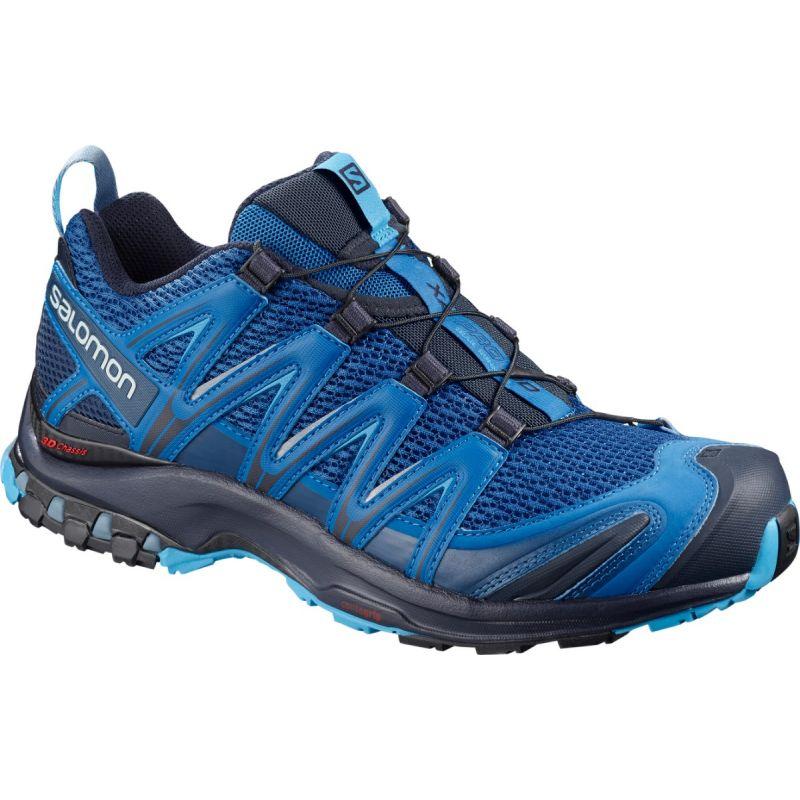 XA PRO 3D Chaussures randonnée homme