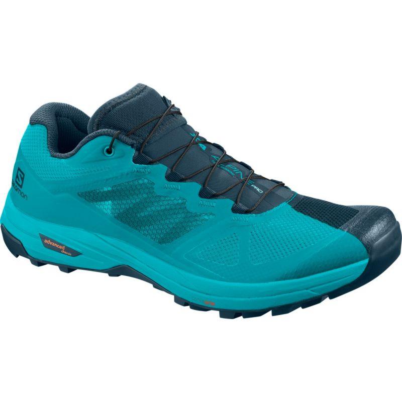 Salomon : chaussure running et vêtement Trail Salomon