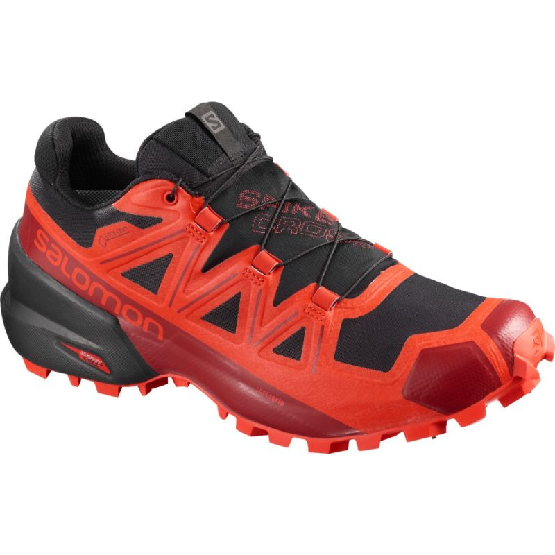 Et Trail Running Chaussures De Chaussures De L54cRq3Aj