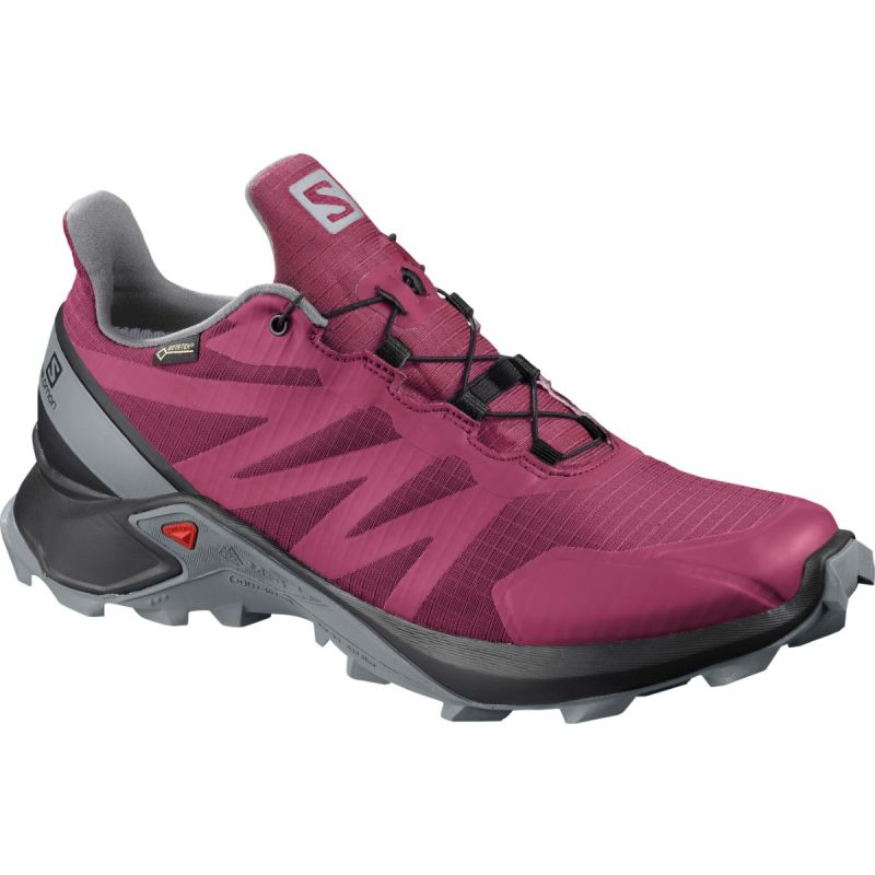 belles chaussures aperçu de magasiner pour les plus récents Chaussures Trail Gore-Tex pour homme et femme