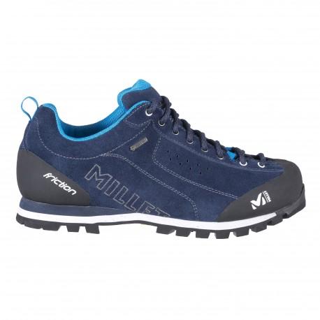 Millet LD GTX Friction - Chaussures randonnée femme